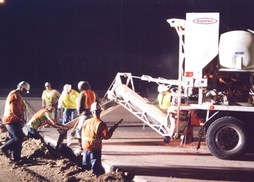 Inland Empire Concrete Contactor