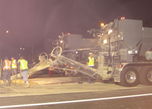 Highways Concrete Contractors